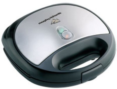 Buy Morphy Richards SM3006 Grill: Sandwich Maker