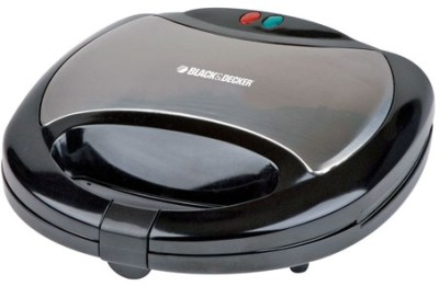 Black & Decker TS 2080 Sandwich Maker