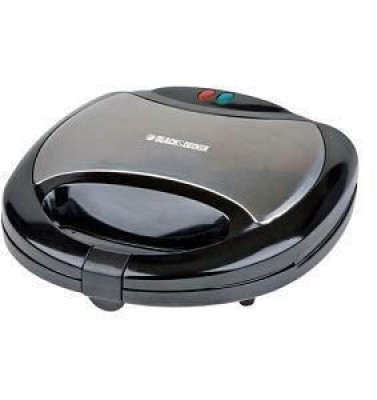 Black-&-Decker-TS-2020-Grill-Sandwich-Maker