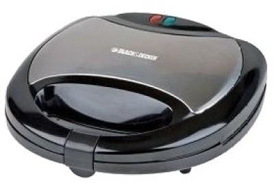 Black & Decker TS 2000 Grill Image