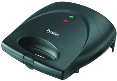 Prestige PSMCB Grill (Black)