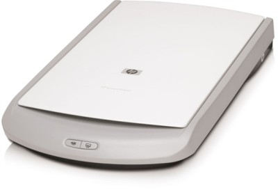 Buy HP Scanjet G2410: Scanner