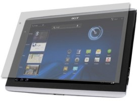 Buy iAccy ACE002 Screen Guard for Acer Iconia W500: Screen Guard