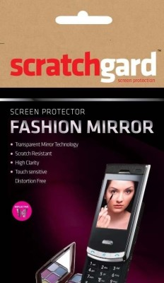 Buy Scratchgard FM - S - GT S5830 Galaxy Ace Fashion Mirror Screen Guard for Samsung GT S5830 Galaxy Ace: Screen Guard