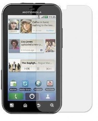 Buy Rainbow Motorola - Defy / Defy Plus Screen Guard for Motorola - Defy / Defy Plus: Screen Guard