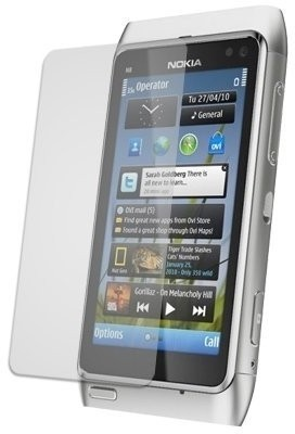 Buy Rainbow N - N8 Screen Guard for Nokia - N8: Screen Guard