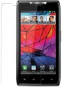 Rainbow Motorola - RAZR XT910 Screen Guard for Motorola - RAZR XT910