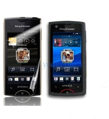 Buy Rainbow Sony Ericsson Xperia Ray Screen Guard for Sony Ericsson Xperia Ray: Screen Guard
