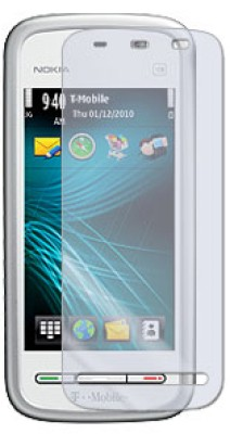 Buy Amzer 88230 Screen Guard for Nokia 5230, Nokia 5233: Screen Guard
