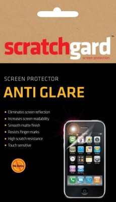 Buy Scratchgard Anti Glare - S - i8350 Omnia W Screen Guard for Samsung i8350 Omnia W: Screen Guard