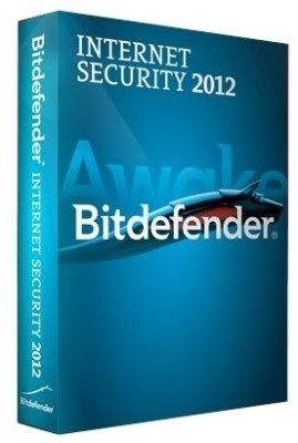 Buy Bitdefender Internet Security 2012 1 PC 1 Year: Security Software