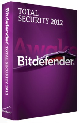 Buy Bitdefender Total Security 2012 1 PC 1 Year: Security Software
