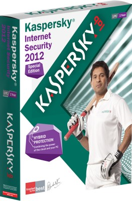 Buy Kaspersky Internet Security 2012 Special Edition 1 PC 1 Year: Security Software
