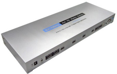 Buy Octava 4x4 HDMI Matrix Switch Selector Box: Selector Box