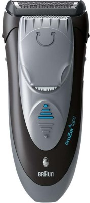 Buy Braun Cruzer Face Two in One Shaver For Men: Shaver