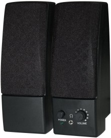 Intex IT 350W 2 Multimedia Speaker