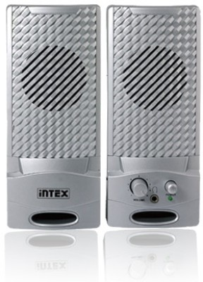 Buy Intex IT 320 Multimedia Speakers: Speaker