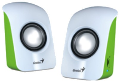 Buy Genius SP-U115: Speaker