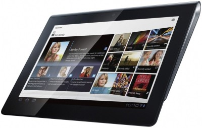 Buy Sony (SGPT111IN/S) Tablet S: Tablet
