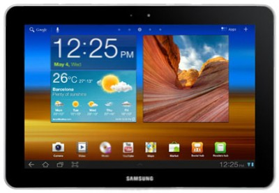 Buy Samsung Tab 750: Tablet