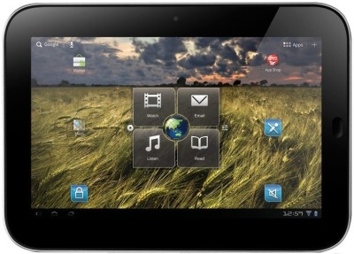 Buy Lenovo IdeaPad Tablet K1: Tablet