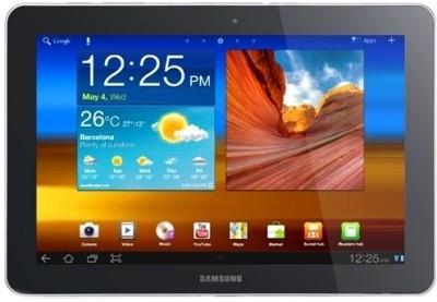 Buy Samsung Galaxy Tab 750: Tablet