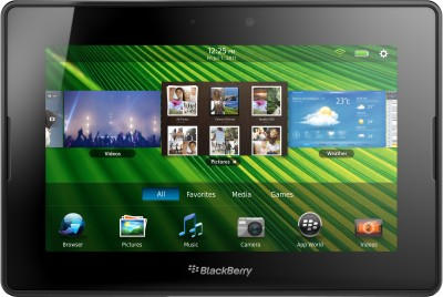 Buy Blackberry Playbook: Tablet