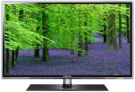 Buy Samsung 40 Inches 3D Full HD LED UA40D6600WR Television: Television