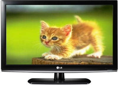Buy LG 22 Inches HD LCD 22LK311 Television: Television