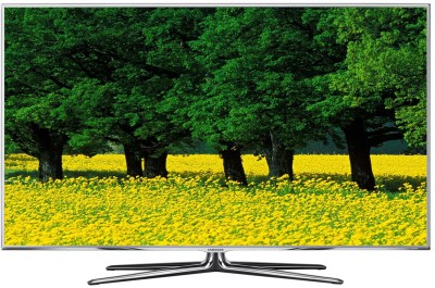 Samsung 55 Inches 3D Full HD LED UA55D8000YR Television available at Flipkart for Rs.180485