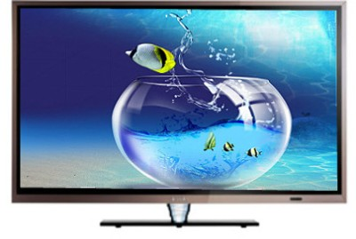 Buy Onida LEO32AFIN3D I Tube LED 32 inches Full HD 3D Television: Television