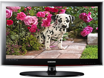 Buy Samsung 22 Inches Full HD LCD LA22D450G1R Television: Television