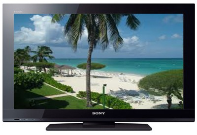 Buy Sony BRAVIA 22 Inches HD LCD KLV-22BX320 IN5 Television: Television