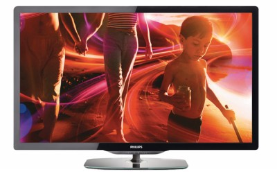Buy Philips 46 Inches Full HD LED 46PFL6556 Television: Television