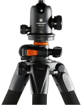 Buy Vanguard Alta Pro 264 AB 100: Tripod