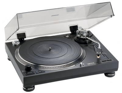 Buy Lenco L-3807 Turntable: Turntable
