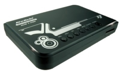Buy AverMedia AVerTV BOX W7 LITE TV Tuner Card: TV Tuner Card