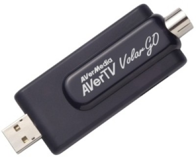 Buy AverMedia AVerTV VOLAR GO TV Tuner Card: TV Tuner Card
