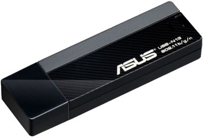 Buy Asus USB-N13 802.11n Network: Usb Adapter