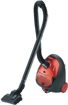 Buy Eureka Forbes Quick Clean DX Vacuum Cleaner: Vacuum Cleaner