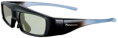 Panasonic TY-EW3D3MW Video Glasses