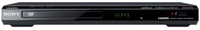 Buy Sony DVP-SR750HP DVD Player: Video Player