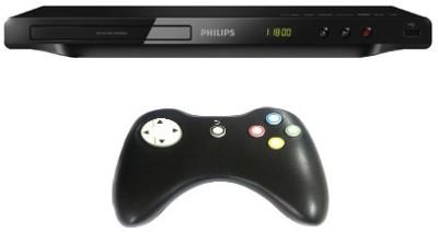 Buy Philips DVP3868GX/94 DVD Player: Video Player