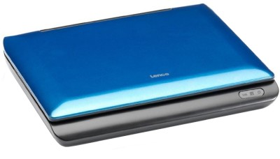 Buy Lenco DVP-735 Portable DVD Player: Video Player