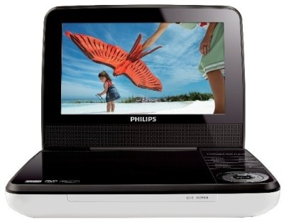 Buy Philips PD7030 Portable DVD Player: Video Player