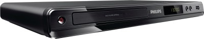 Buy Philips DVP3556/94 DVD Player: Video Player