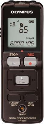 Buy Olympus VN 6500S 1 GB Voice Recorder: Voice Recorder
