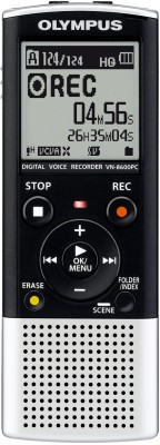 Buy Olympus VN 8600PC 2 GB Voice Recorder: Voice Recorder