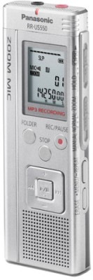 Buy Panasonic RR-US550 Voice Recorder: Voice Recorder