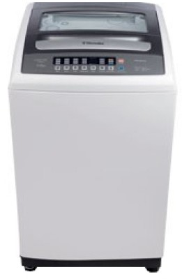 Buy Electrolux ET62VSGD Automatic 6.2 kg Washer Dryer: Washing Machine